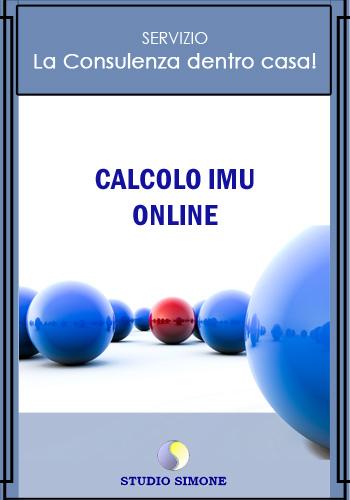 Calcolo imu online commercialista online studio simone - Calcolo imu 2 casa 2014 ...