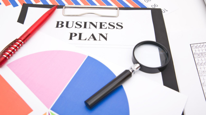 Predisporre un Business Plan