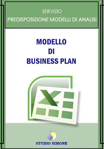Modello di Business Plan
