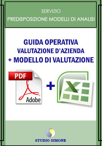 Guida operativa Valutazione d'azienda Prima e Seconda parte
