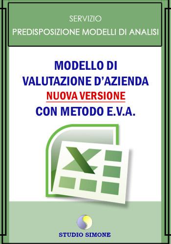 Modello di Valutazione d'azienda